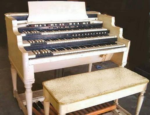 Kimball Opus Pipe Organ Serial Numbers - linoawatcher